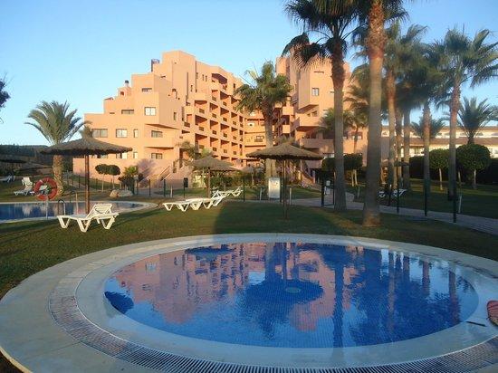 Apartamentos Turisticos Don Juan: hotel