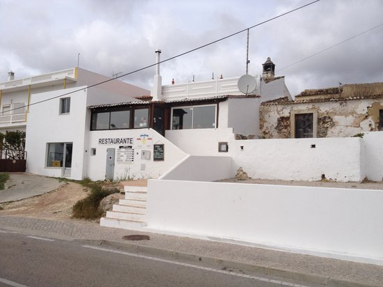 Palacio Do Piri Piri: Entrance