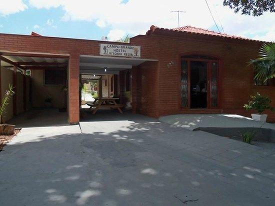 Hostel Vitoria Regia