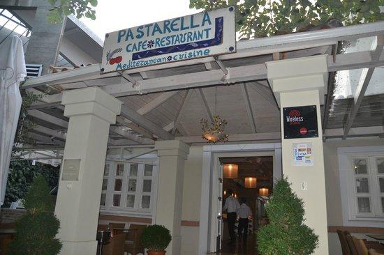 Pastarella Restaurant