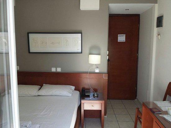 Epidavros Hotel: Room 505