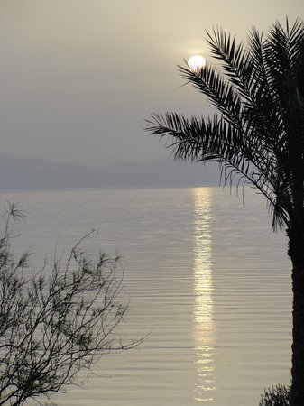 Dahab Paradise: Восход солнца