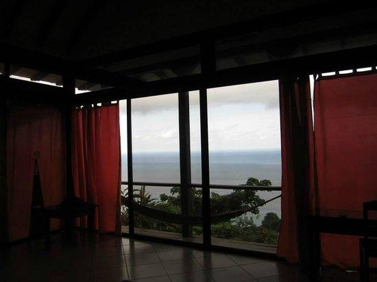 Anamaya Resort & Retreat Center: View from Ananda