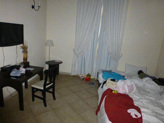 Hotel San Pedro Palace: Habitacion Superior