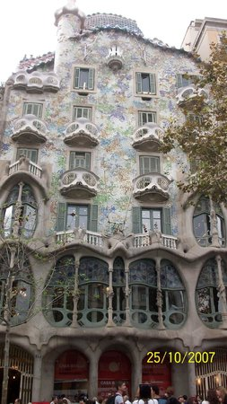 Hostal Martinval : casa Batillo