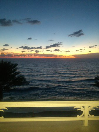 Eau Palm Beach Resort & Spa: view from room