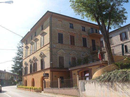 Raffaello Residence : Residence Raffaello