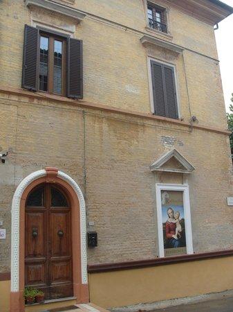 Raffaello Residence: Residence Raffaello