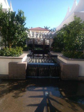 Eau Palm Beach Resort & Spa : spa