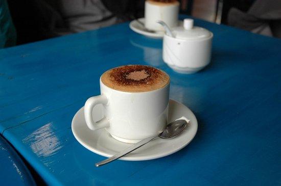 Coffee Tree: Coffee