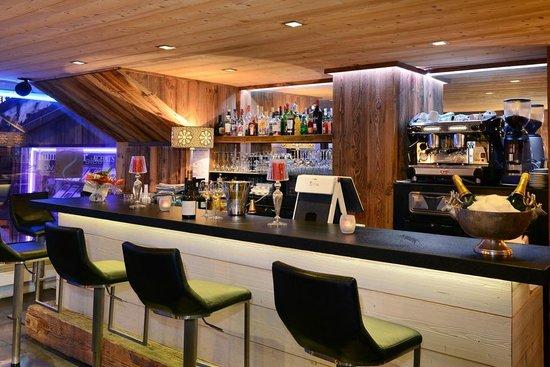 Restaurant Font Romeu La Table Des Saveurs