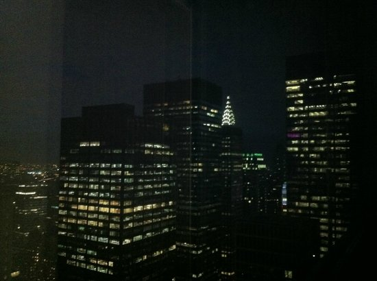 The Towers at Lotte New York Palace: Room with a view!