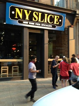 NY Slice