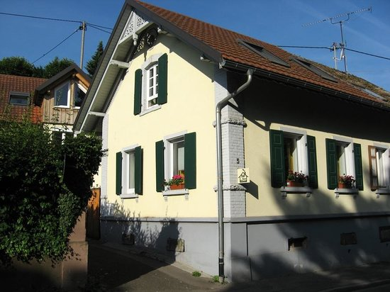 Die Sprachpension / The Language Guesthouse