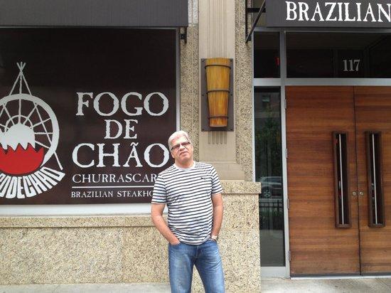 Fogo de Chao Brazilian Steakhouse: Excelente churrascaria!