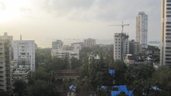 Vivanta by Taj - President, Mumbai: view from 9th floor bedroom