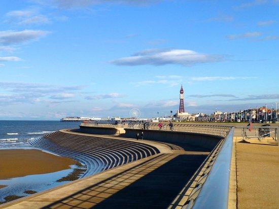 Viking Hotel: Blackpool