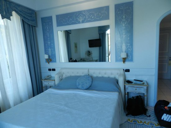 Luxury Villa Excelsior Parco: Room