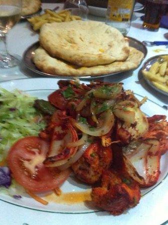 Bilash Spice