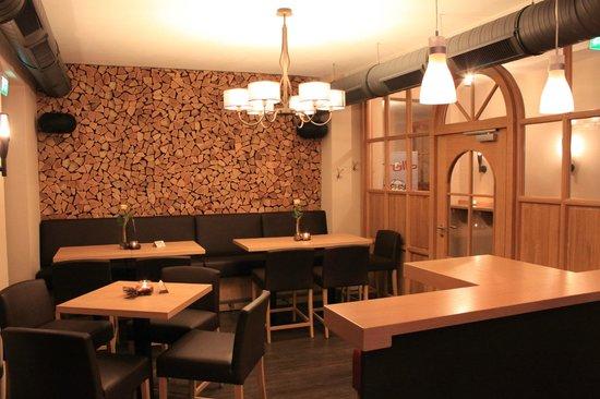 Medebach, Duitsland: Lounge