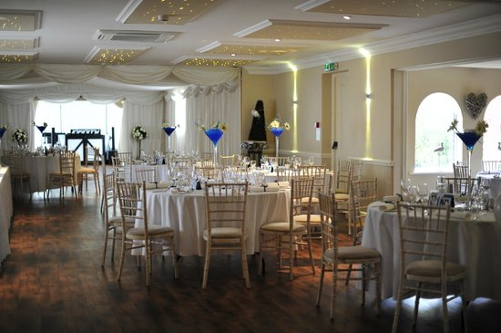 Function Rooms Boston Lincolnshire