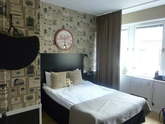 Freys Hotel Lilla Radmannen : cute rooms