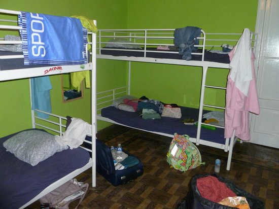 Cool Hostel : Camera