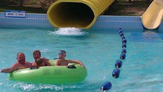 อโควโปลิส: Aquapolis