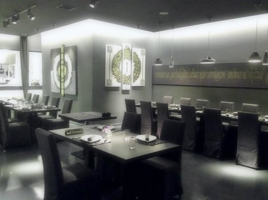 Kunnai: dining room
