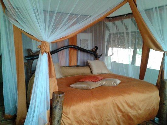 Kikoti Safari Camp: A good night's sleep