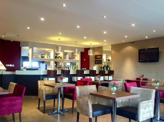 Mode Hotel Lytham St Annes Reviews