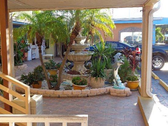 Plaza Beach Hotel - Beachfront Resort : Lobby Bereich