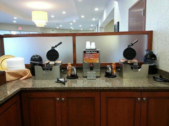 Drury Inn & Suites Denver Westminster: Drury