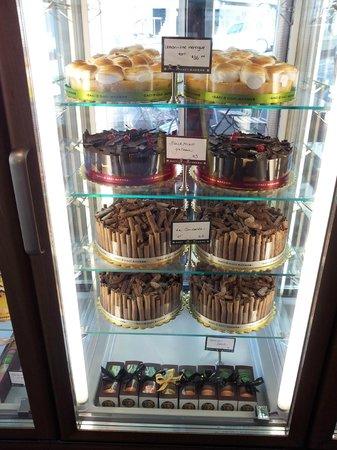 Daci and Daci Bakers: beautiful cakes