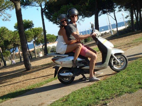 Cooltra Motos : Cooltra Barcelona