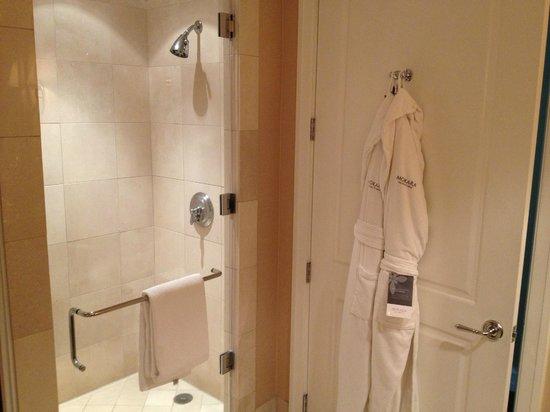 Bathroom Shower Picture Of Mokara Hotel And Spa San