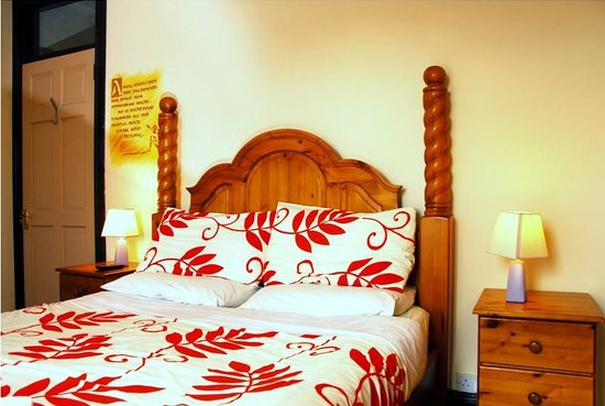 Cashel Town Bed and Breakfast: Double Room