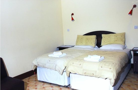 Cashel Town Bed and Breakfast: Apartment
