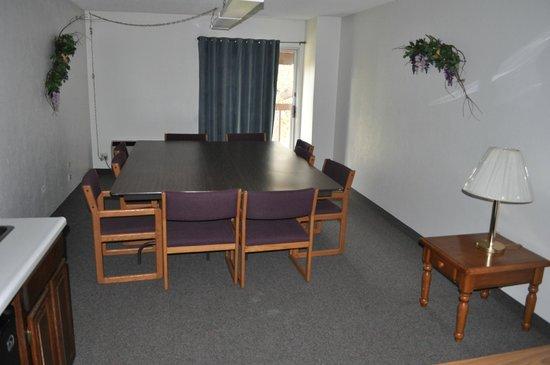 Sundowner Station Motel: Small meeting room