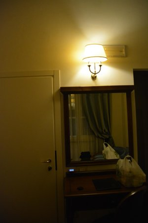 Hotel Embassy: camera