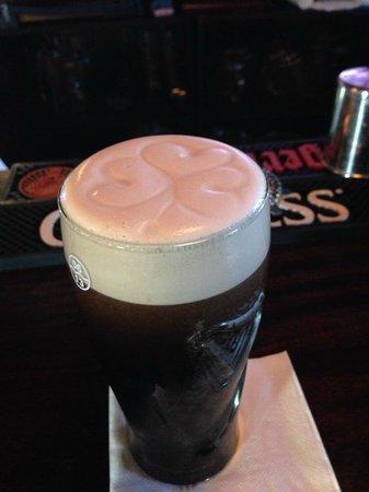 Ri Ra Irish Pub Evansville