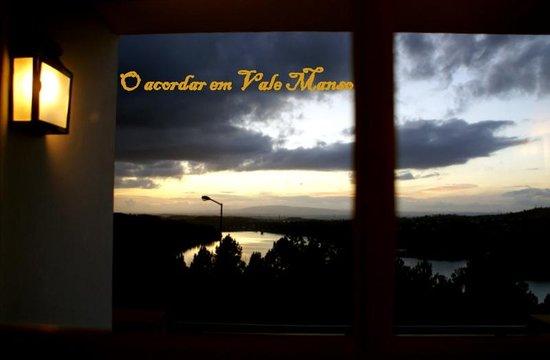 Hotel Segredos De Vale Manso: O doce amanhecer
