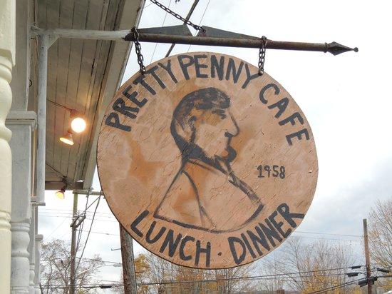 Pretty Penny Cafe: Pretty Penny ~ YUM