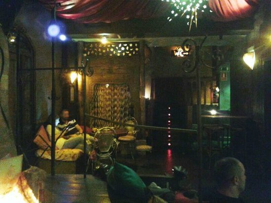 Areia Chill Out: Areia Colonial