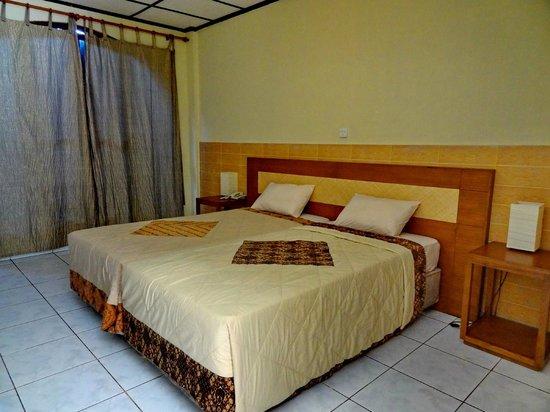 Villa Puri Royan: номер