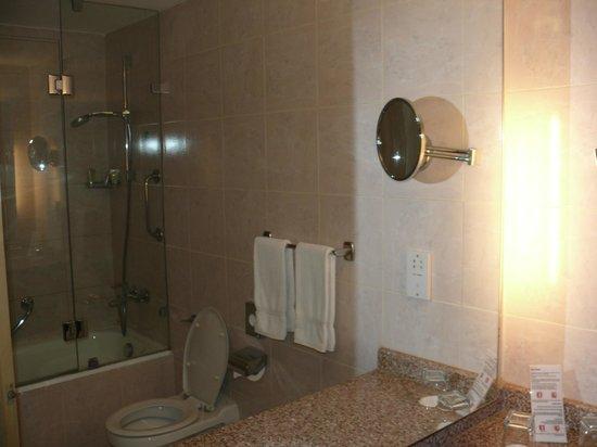 Movenpick Resort Petra : Bathroom