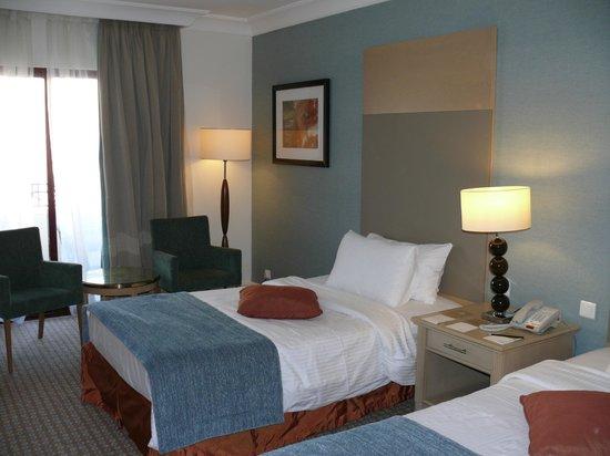 Movenpick Resort Petra : Bedroom