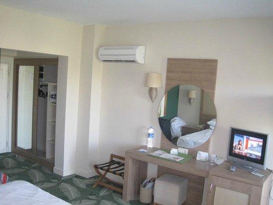 Otium Eco Club Side : our room