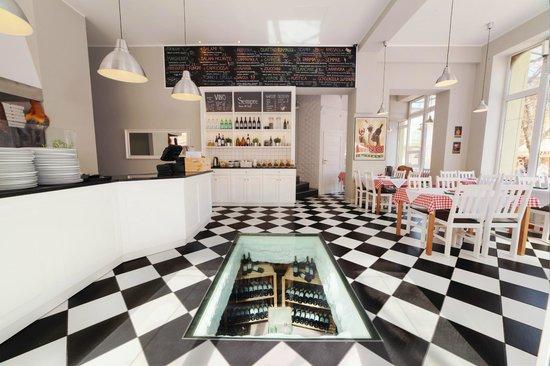 Sempre Pizza e Vino - Sopot Monte Cassino