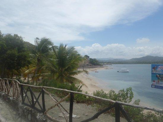 ClubHotel Riu Bachata: sea view